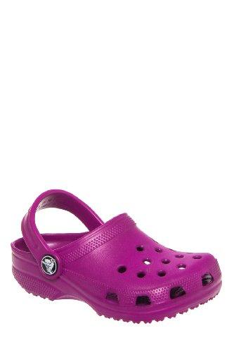 Crocs Kids' Classic Clog - Ultraviolet
