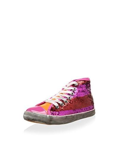 Colors Of California Sneaker Alta