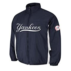 Double Climate Jacket - New York Yankees XLarge by VF