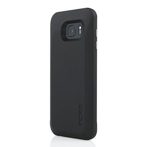 Incipio offGRID Samsung Galaxy S7 edge Battery Case, 3700 mAh Backup Battery Case for Samsung Galaxy S7 edge - Black (Incipio Edge compare prices)