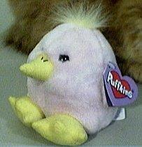 Puffkins: Chirps