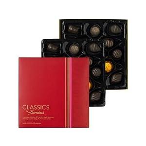 Thorntons Classics Dark 274g Box