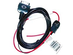PAC iC-ALPA Alpine Ai-net Bus to Apple iPod Adapter Cable