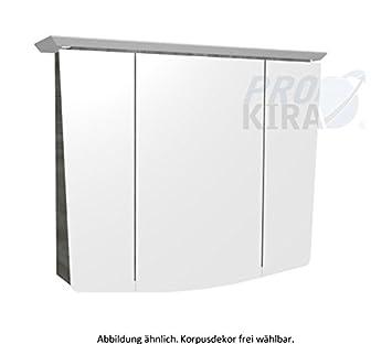 PELIPAL Solitaire 602005/confort N/90,5x71,7x17cm Mirror Cabinet/SPS/A + +
