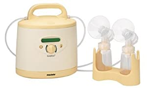 Medela Symphony Plus Hospital Grade Breast Pump - BPA Free #0240208