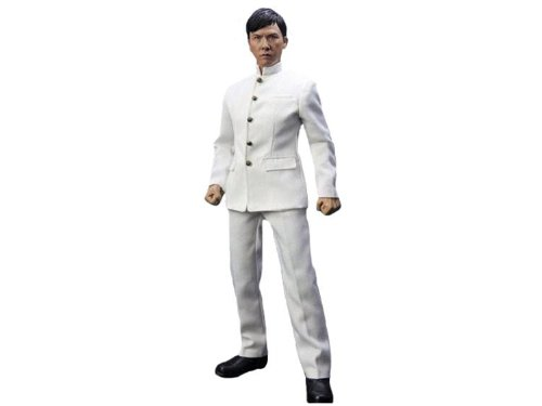 1/6 Scale Real Masterpiece Donnie Yen as Chen Zhen
