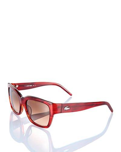 Lacoste Occhiali da sole L635S Rosso