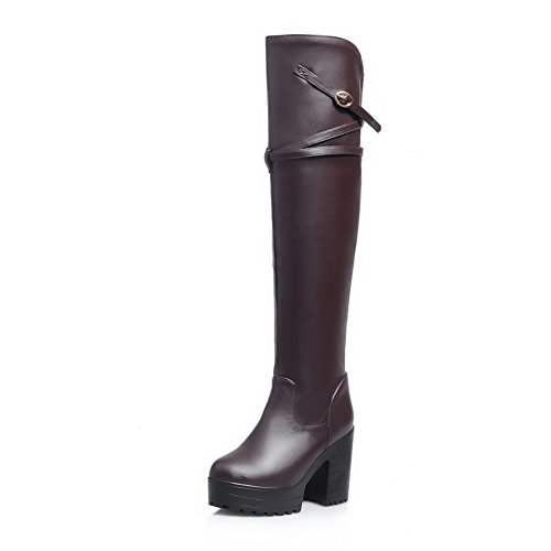botas-versatil-plataforma-resistente-al-agua-cruda-cinturon-hebilla-de-tacon-super-alto-botas-a-long