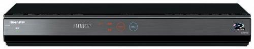 AQUOS ブルーレイ ハイグレードシリーズ BD-W1100