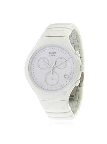 Rado Women's R27832702 White Ceramic Watch
