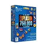 Art Explosion 750,000