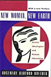 New Woman, New Earth: Sexist Ideologies and Human Liberation (080706503X) by Ruether, Rosemary Radford