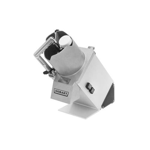 Hobart Full Size Hopper Continuous Food Processor