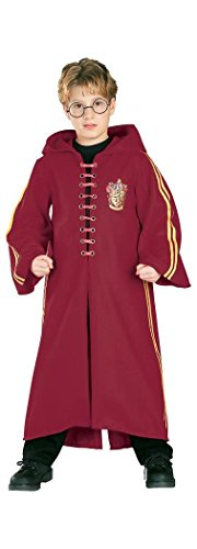 Rubie's Costume Co - Harry Potter Quidditch Child