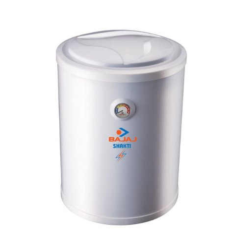 Bajaj Shakti 15-Litre 2000-Watt Vertical Glass Lined Storage Water Heater