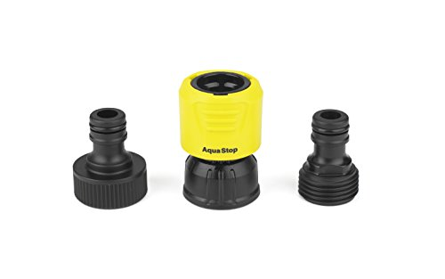 Karcher Quick Connect Replacement Adapter Kit for Electric and Gas Power Pressure Washers (Karcher Power compare prices)