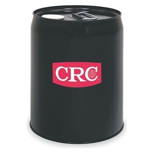 Crc Qd Contact Cleaner, 5 Gallon Pail, Clear