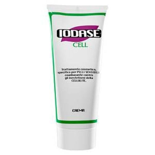 IODASE - IODASE CELL CREMA 200 ML