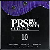 PRS Electric Guitar String (.010 - .46)