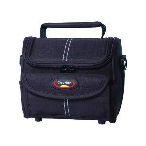 Nikon CoolPix P100 & P500 Digital Camera ZIP Case