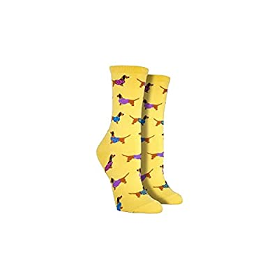 Socksmith Women's Haute Dog Socks