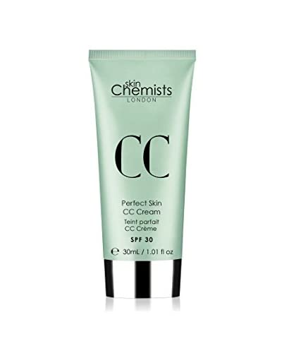 Skin Chemists Cc Cream Perfect Skin Spf 30 Medium 30 ml