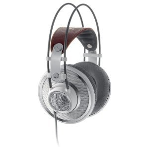 【並行輸入品】AKG アーカーゲー K 701 WHITE Headphone ヘッドフォン