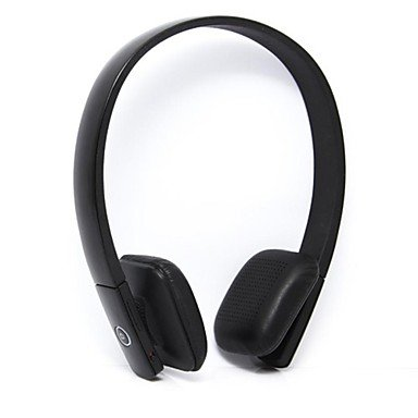 Headset - Bluedio Df610 Simple And Easy Matching Over-Ear Wireless Bluetooth Headphone For Mobile Phones And Personal Computers ( Color : Black )