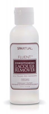 SpaRitual Fluent Extra Strength Conditioning Lacquer Remover