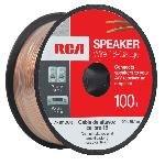 Audiovox-100 Ft 18 Gauge Speaker Wire (Spool)