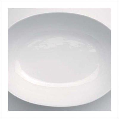 "BergHOFF Bianco 11.5""x7.5"" Oval Baking Dish"