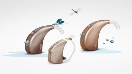 PHONAK Sky Q50 SP BTE HEARING AID = 1 PC