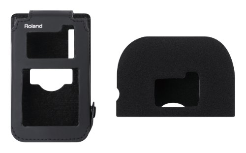 Roland Cover/Wind Shield for R-05
