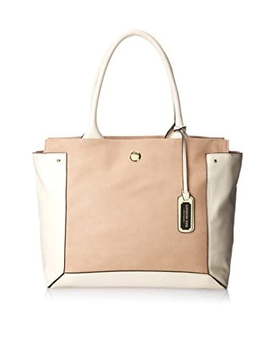 London Fog Women's Kimball Tote, Taupe