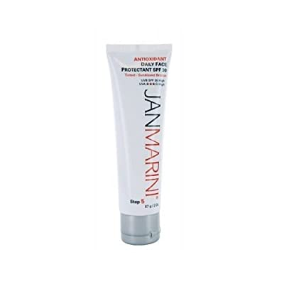Jan Marini Antioxidant Daily Face Protectant Spf 30 Tinted-2 Oz by Total Skin Care