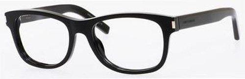 Yves Saint LaurentYves Saint Laurent Sl 14 Eyeglasses-0807 Black-52mm