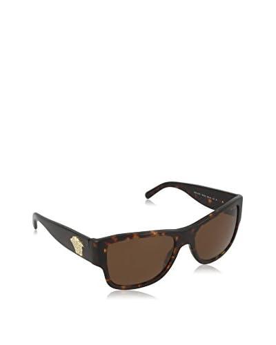 Versace Occhiali da sole Polarized MOD. 4275 (58 mm) Avana