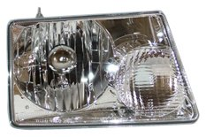 TYC 20-6013-00 Ford Ranger Passenger Side Headlight Assembly