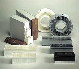 Braun Round Slide Tray for the Novamat M330 Viewer / Projector, Holds 100 Slides up to 2mm Thick.