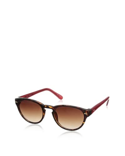 Cole Haan Women's 6089 21 Round Sunglasses