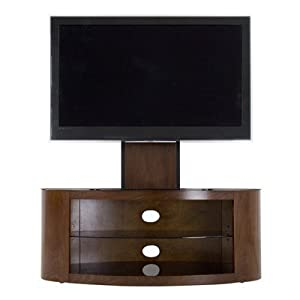 """Buckingham Cantilever TV Stand For Up To 55"""""""