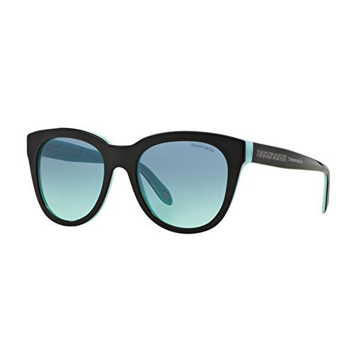 tiffany-co-tf4112-lunettes-de-soleil-mixte-noir-black-blue-80559s-taille-unique-taille-fabricant-one