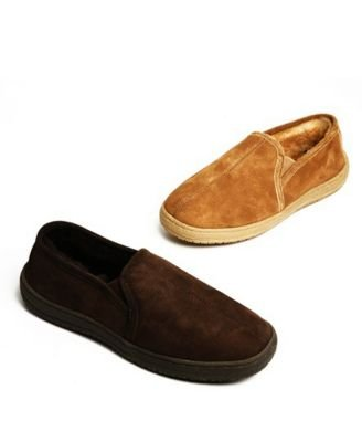 Buy Club Room Wellwood Shearling Slipper