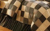 Kettle Grove King Bed Skirt front-741810