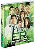 ER �۵�̿�� �ҥȥ�����֡� ���å�1 [DVD]
