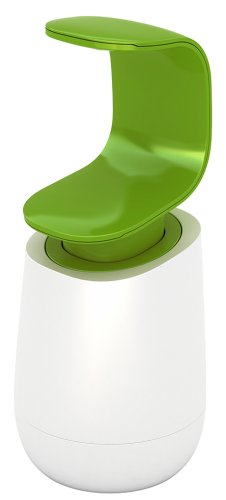 Joseph joseph c pump dispenser per il detersivo plastica - Accessori bagno plexiglass amazon ...