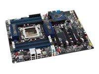 INTEL BLKDX79TO ATX LGA 2011 DDR3 1600+ Mhz 2x Sata 6GB/s 4x Sata 3GB/s 1x GBlan raid 0,1,5 2x usb 3,0 firewire Bulk