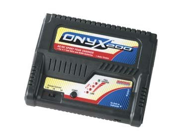 Duratrax Onyx 200 AC/DC 4-7c NiMH/NiCd Sport Peak Charger