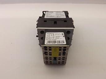 Siemens 3rt1026 1b manual motor starter t36620 for Siemens manual motor starter