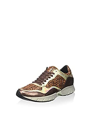 Crime London Zapatillas 25167A15 (Bronce)